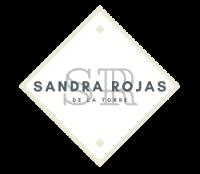 Logo Sandra Rojas