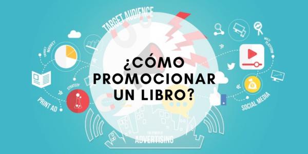 ¿Cómo promocionar un libro?